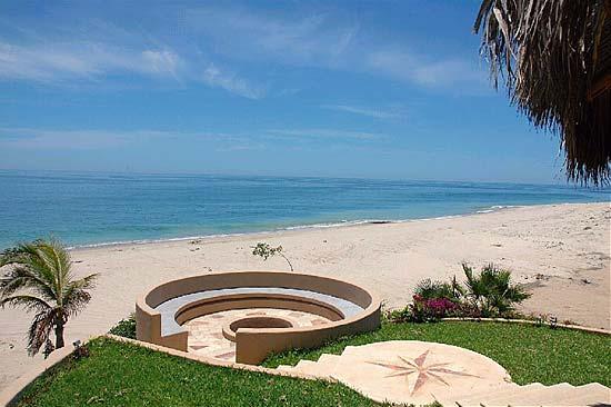Casa las dunas east cape real estate - Casa las dunas ...